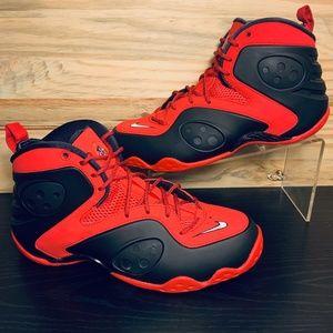 New Nike Air Zoom Rookie Penny Foamposite